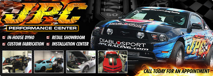 JPC Racing Performance Center